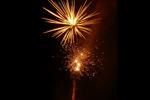 Fesztival tűzijáték