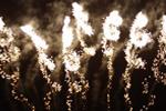 Party tűzijáték